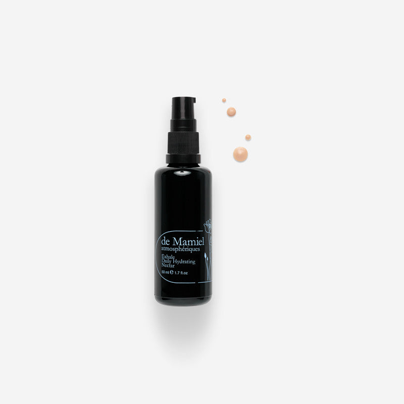 de Mamiel Exhale Daily Hydrating Nectar | Seed to Serum