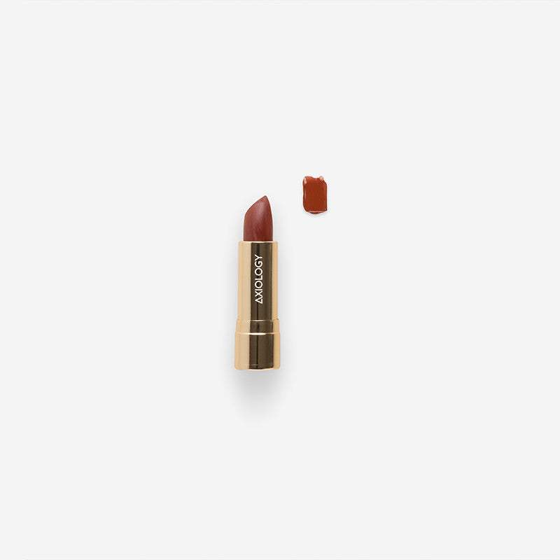 Axiology Lipstick – Elusive | Seed to Serum