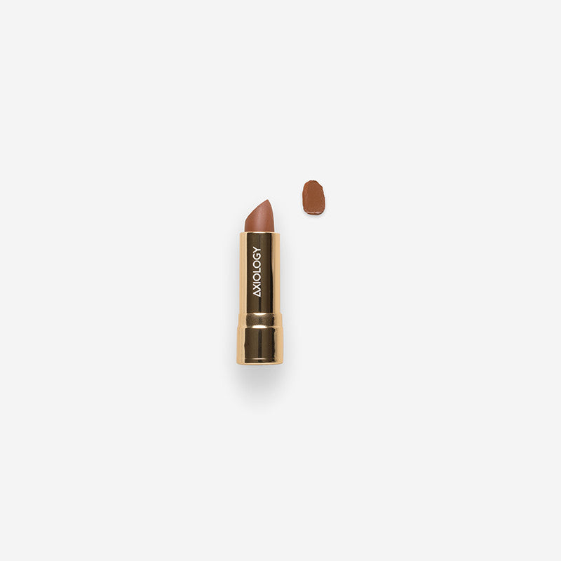 Axiology Lipstick - Theory | Seed to Serum