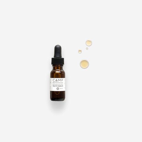 CAMP Dreamcatcher Youth Serum | Seed to Serum