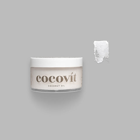 Cocovít Coconut Oil | Seed to Serum