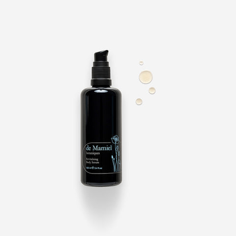 de Mamiel Revitalizing Body Serum | Seed to Serum