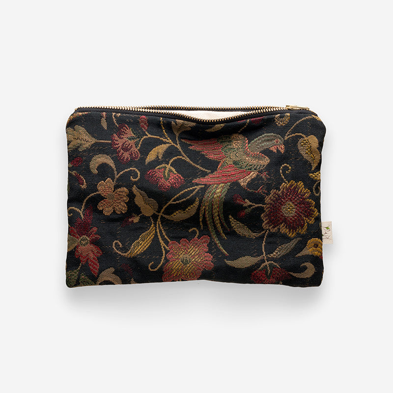 *Limited Edition* Kind Designs x Seed to Serum Cosmetic Bag | Seed to Serum