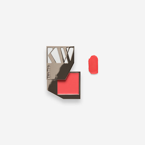 Kjær Weis Cream Blush - Above & Beyond | Seed to Serum