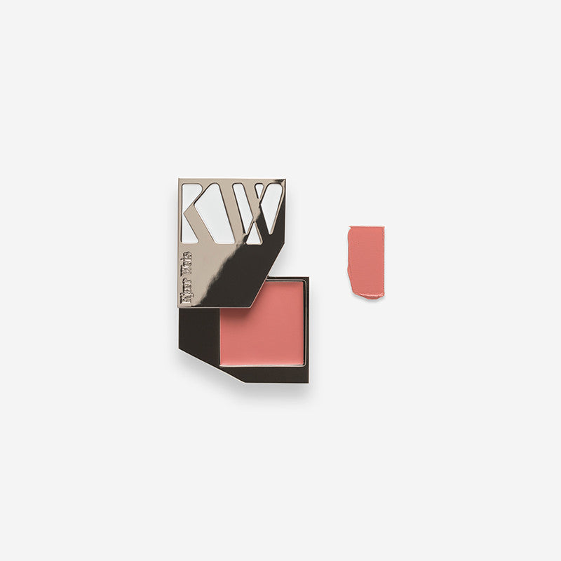Kjær Weis Cream Blush – Blossoming | Seed to Serum