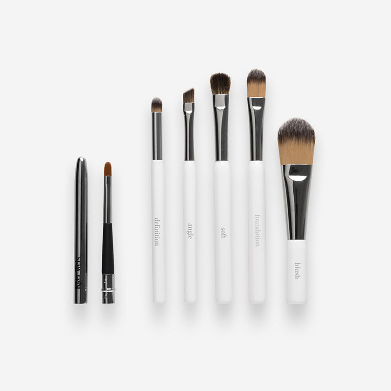 Kjær Weis Brushes | Seed to Serum