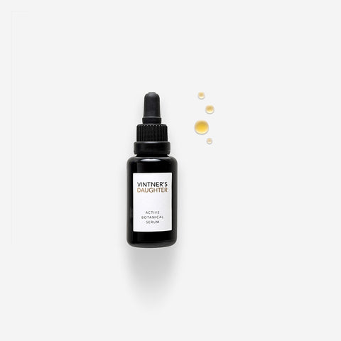 Vintner's Daughter Active Botanical Serum | Seed to Serum