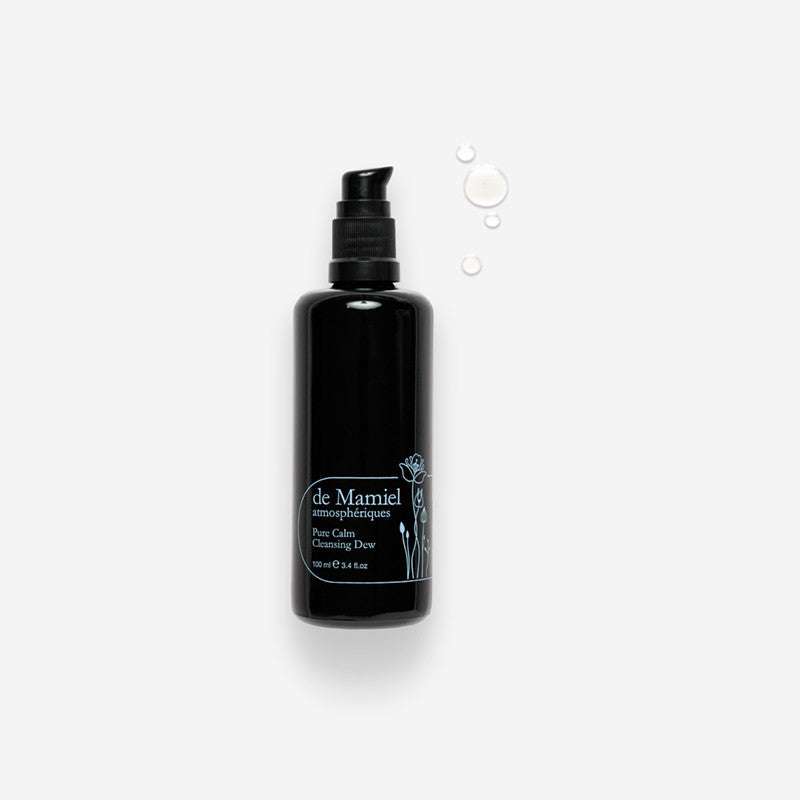 de Mamiel Pure Calm Cleansing Dew | Seed to Serum