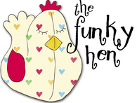 The Funky Hen