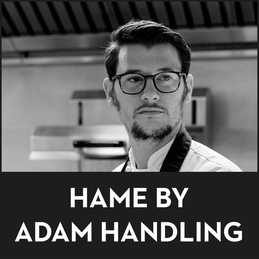 Adam Handling ~ Hame by Adam Handling (Nationwide)