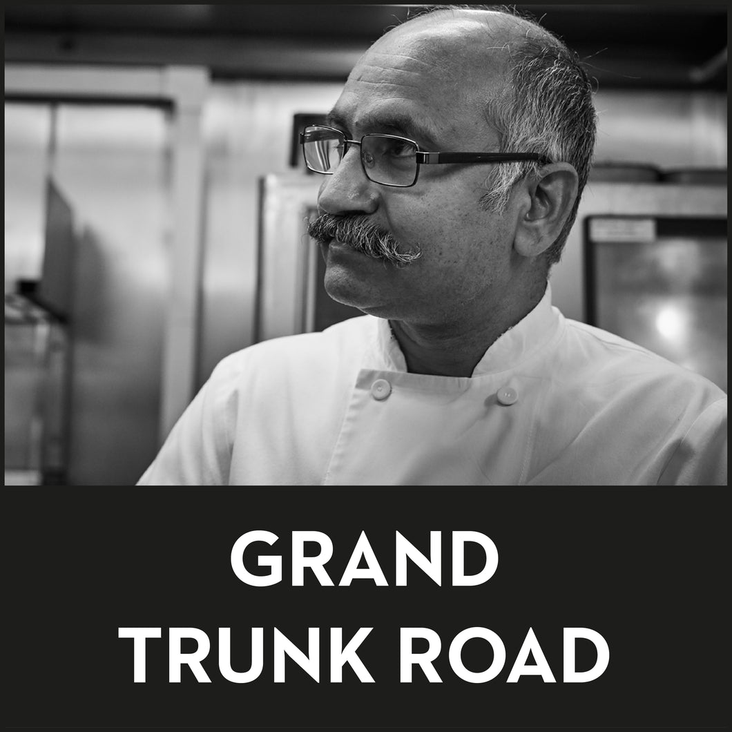 Dayashankar Sharma ~ Grand Trunk Road (South Woodford, London only)