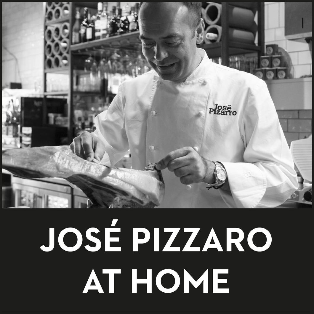 José Pizarro ~ José Pizarro at Home (Nationwide)