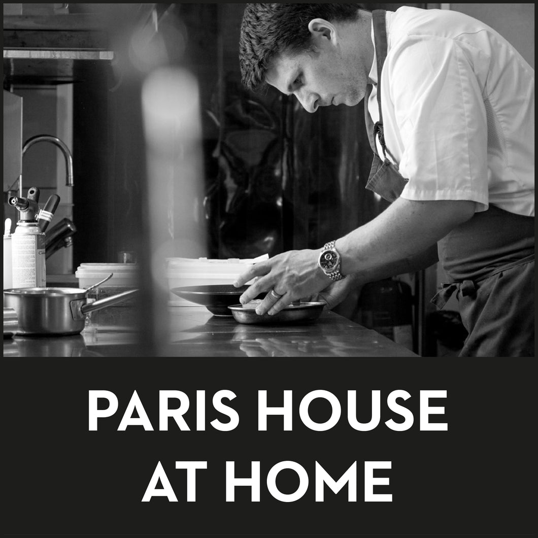 Phil Fanning ~ Paris House at Home (Hertfordshire and surrounding areas only)