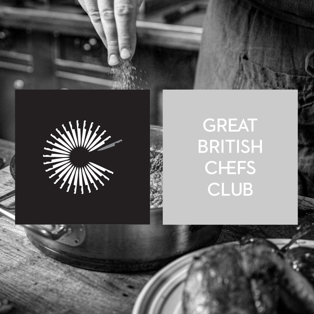 Great British Chefs Club: Silver Membership