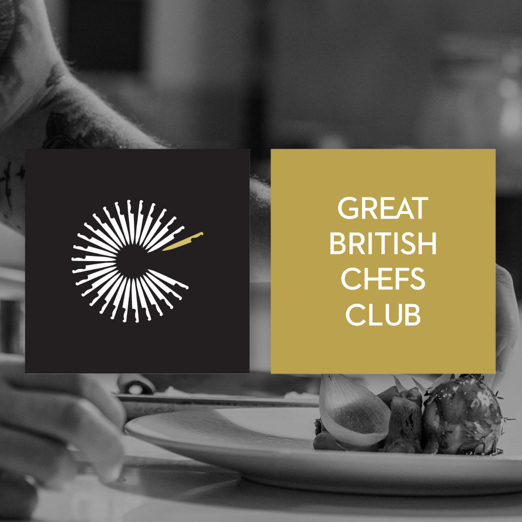 Great British Chefs Club: Gold Membership