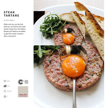 Load image into Gallery viewer, Steak Night: ten ways to take your steaks to the next level (with Aubrey Allen voucher)