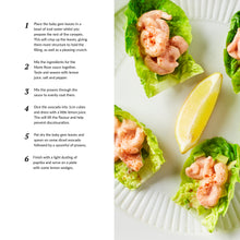 Load image into Gallery viewer, Shell and Claw: ten recipes that make the most of luxurious shellfish (with The Fish Society voucher)