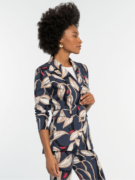 Nic + Zoe Budding Jacket- 004384