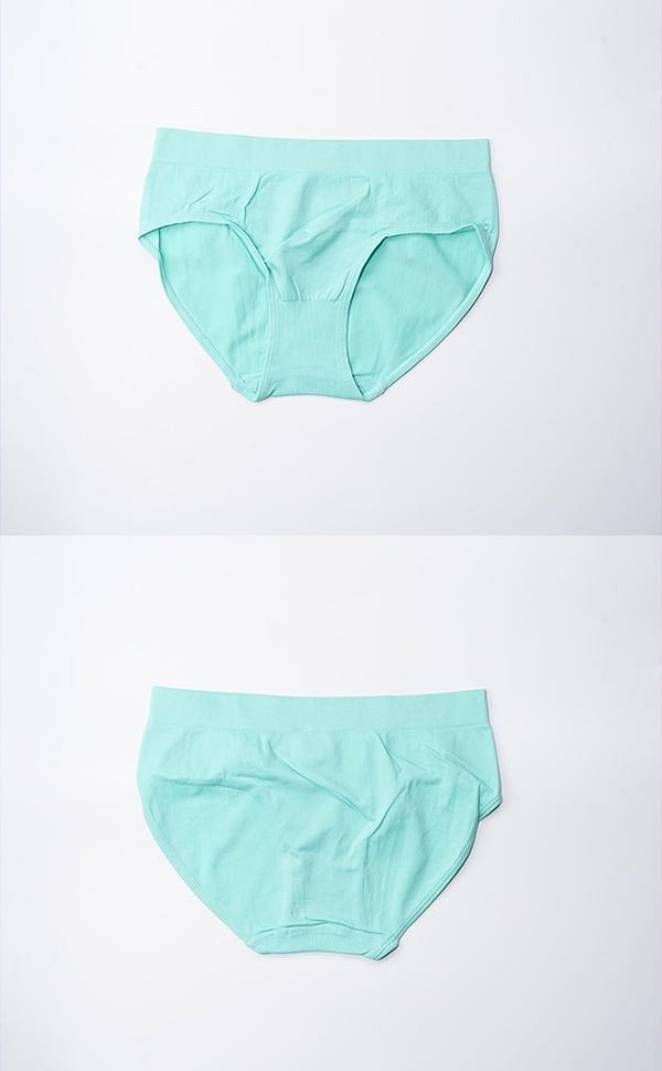 WOMEN'S MID RISE SOFT UNDERWEAR 9010