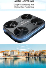 Load image into Gallery viewer, Card Drone w/Hi Res WiFi FPV Camera