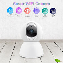 Load image into Gallery viewer, HD IP Cloud storage Camera Surveillance Wifi