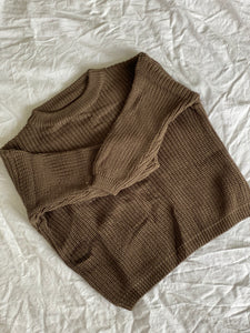 The Lennon Knit Sweater