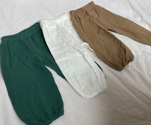 The Rory Linen Pants