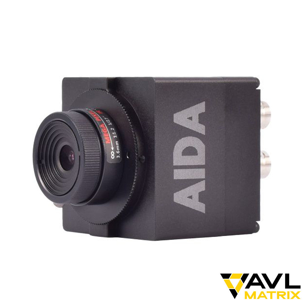 AIDA Imaging GEN3G-200 3G-SDI/HDMI Full HD Genlock Camera