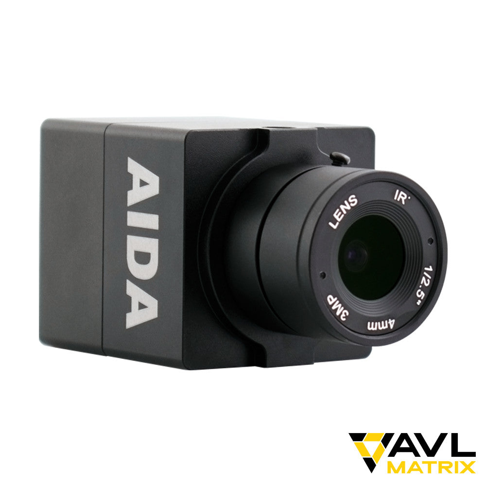 AIDA Imaging HD-100A FHD HDMI POV Camera