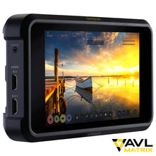 Load image into Gallery viewer, Atomos SHOGUN 7 1500nit Display HDR Pro Cinema Monitor-Recorder