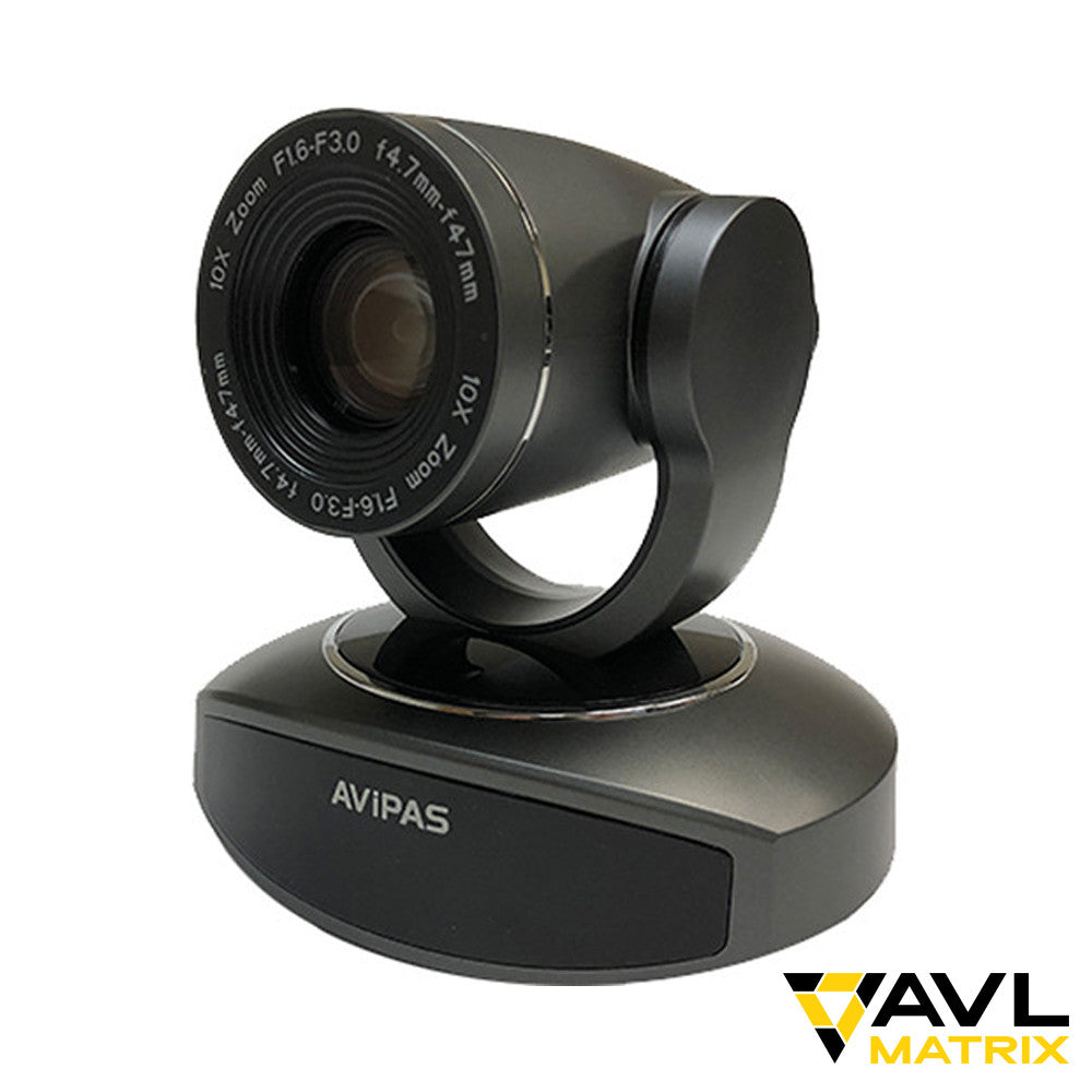 Avipas AV-1281G 10x Full-HD PTZ Camera