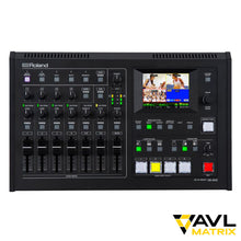 Load image into Gallery viewer, Roland VR-4HD 6 All-In One Production Mixer with USB 3.0 Streaming Out