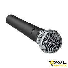 Load image into Gallery viewer, Shure SM58-LC Handheld Dynamic Cardioid Microphone