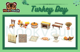 Turkey Day Collection