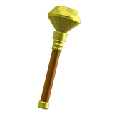 Golden Wand