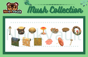 Mush Collection