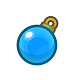 Blue Ornament (30)
