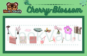 Cherry-Blossom Collection