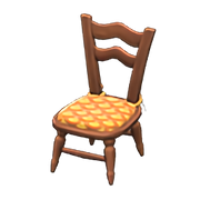 Turkey Day Chair