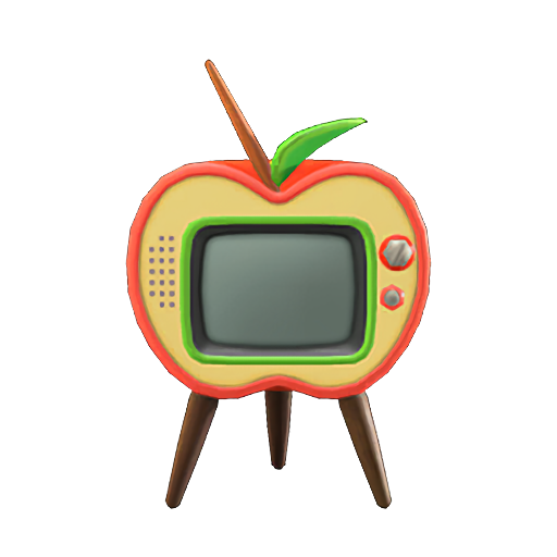 Juicy-Apple TV