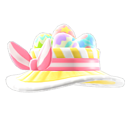 Egg Party Hat