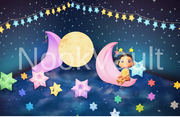 Starry Moon Collection