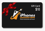iPhones.care Gift Card