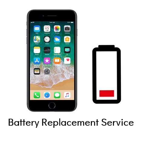 iPhone 7 Plus Battery