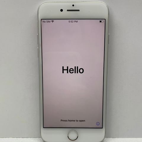 iPhone 8 - 64 GB - White - T-mobile