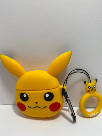 AirPod 1/2 case - Pikachu