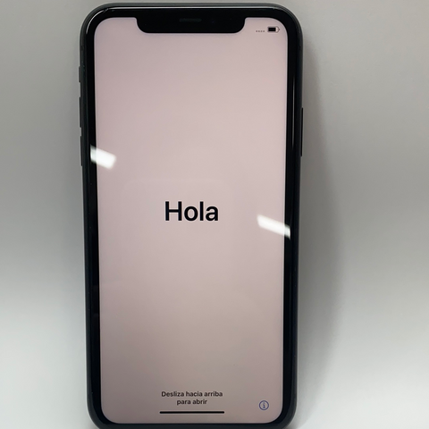 iPhone 11 - Sim Unlocked - Space Grey