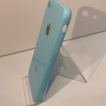 Tempered Glass Apple Cases
