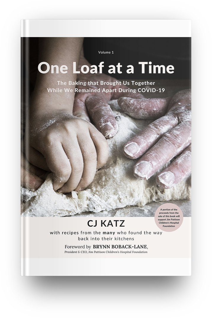 One Loaf ebook