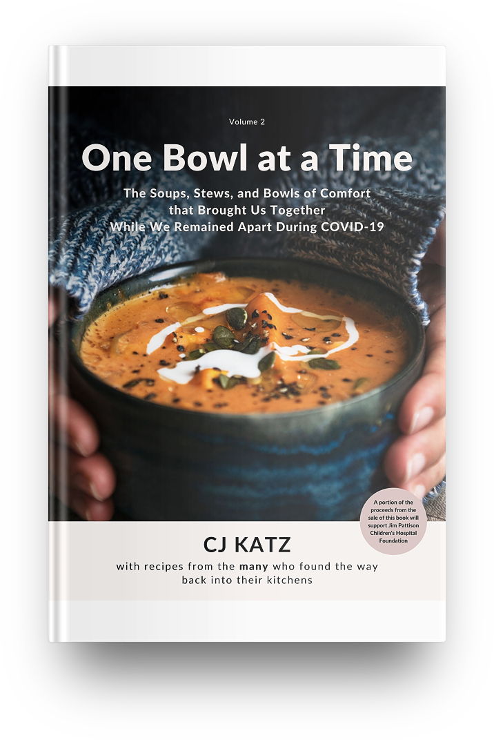 One Bowl ebook